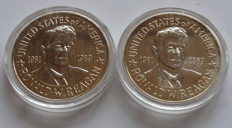 Verschiedene Amerikanische Münzen Numismatikforum